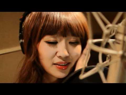 [MV] Hyorin (SISTAR) -  I choose to love you. (How To Love Smart 2).