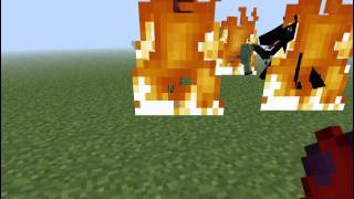 Minecraft мод на животных.1.