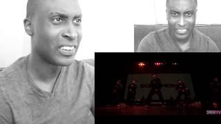 KOD Korea | Guest Performance - Just Jerk | #2016KODWORLDCUP REACTION VIDEO!