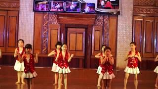 tiết mục nhảy hiện đại-dạy múa ( 0463265555-0972747076)
