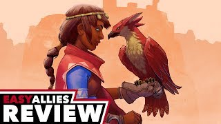 Falcon Age - Easy Allies Review (Video Game Video Review)