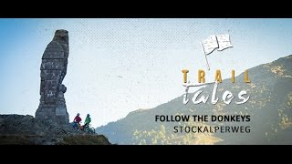 Trail Tales - Follow the Donkeys | VAUDE