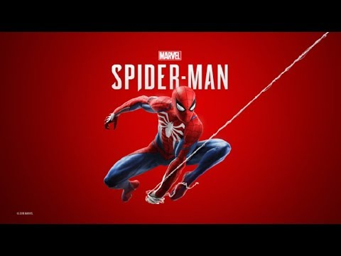 MARVEL'S SPIDERMAN: TRAILER GAMEPLAY OFICIAL / E3 2018 Sony PS4