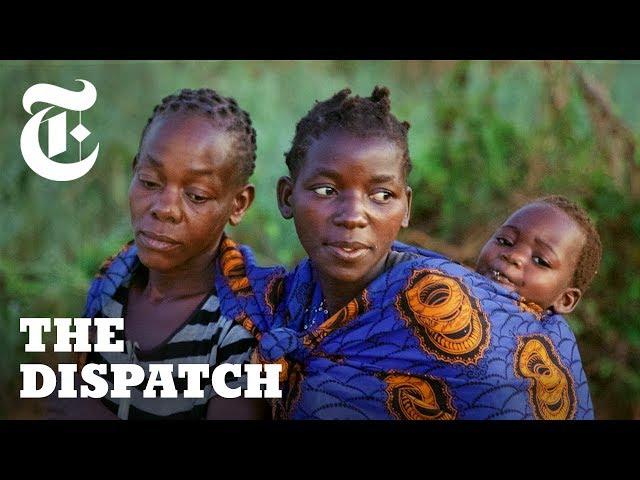 How Mozambique Is Rebuilding After a Devastating Cyclone   The Dispatch