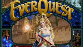 Everquest - Shopping Merchant (HQ)