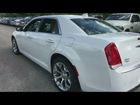 2019 Chrysler 300C Louisville, Lexington, Elizabethtown, KY New Albany, IN, Jeffersonville, IN C9678