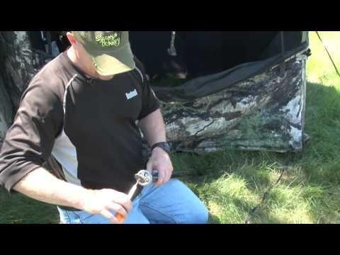 Fixing Your Blind Part C  Broken Rod Replacement 1