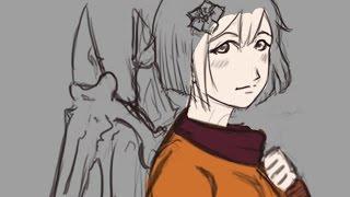 Request - Audette as Myrrh