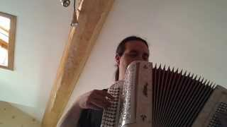 Casatchok Accordion