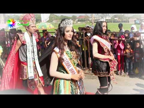 Wonderful Madiun Carnival, Alon-Alon Mejayan - Caruban ( bag.1 )