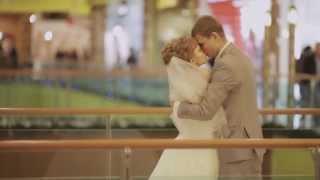 Свадебный Клип в Сургуте 2013 год