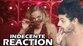 Baixar Anitta - Indecente Live (Official Music Video) (REACTION) | Reação e comentários