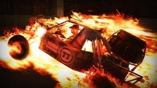 Fireburst™ gameplay HD