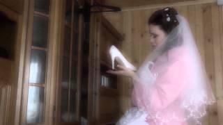 Анонс свадьбы Серебряные пруды