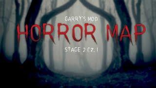 (Garry's Mod) | HORROR MAP | STAGE 2 CZĘŚĆ 1 | #22