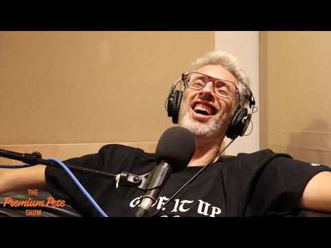 Stretch Armstrong Talks Def Jam, Hot 97, Stevie Wonder, Bobbito, Big L/Jay Z Freestyles + More