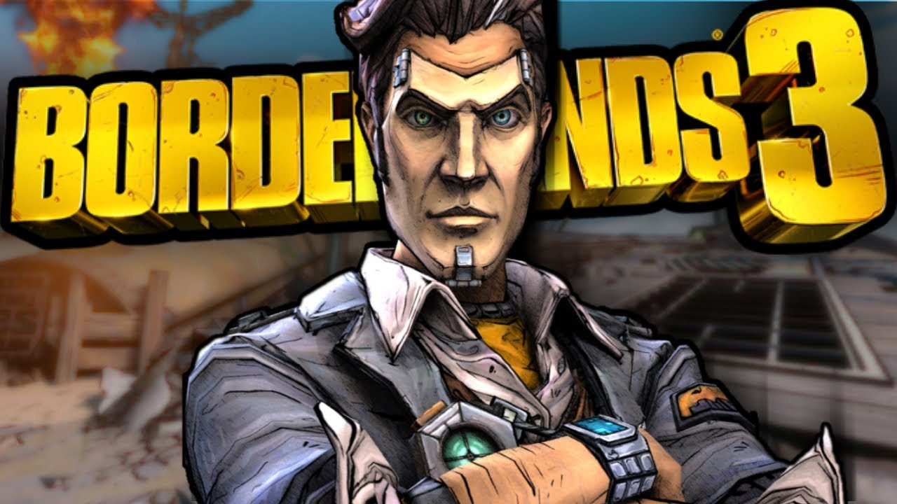 Borderlands 3 Almost Had Handsome Jack Return As The Villain