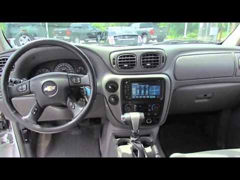 2008 Chevrolet TrailBlazer - Don Mallon Chevrolet ...