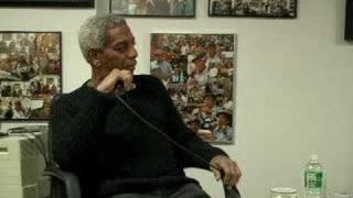 Billy Bang at Harlem Speaks