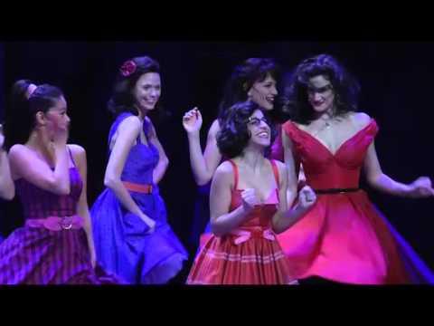 America - West Side Story / Cameri Theatre of Tel Aviv