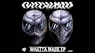 Cyberpunkers - Whatta Mask (Original Mix) [Preview]