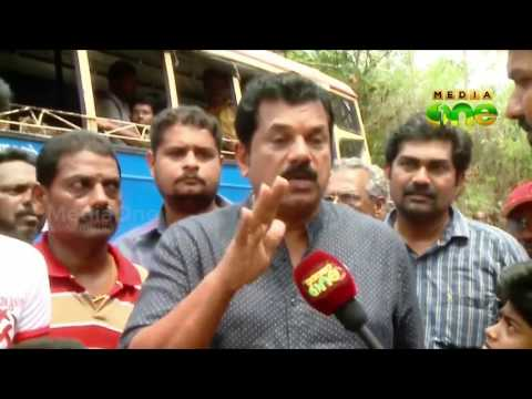 Mukesh | Kollam Assembly Constituency