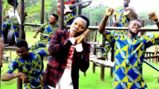 "Enjoy ""Ogo Mi' video by Mega 99"