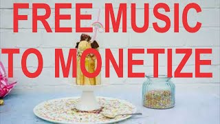 What It Is ($$ FREE MUSIC TO MONETIZE $$)