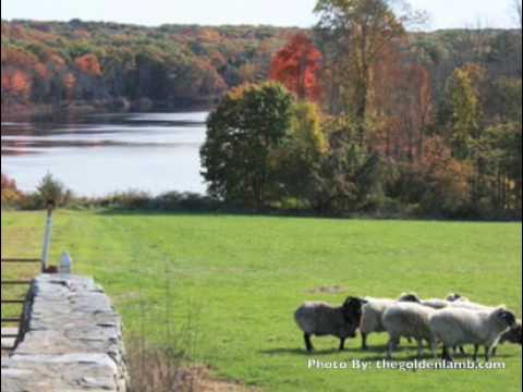 Mel's Inside New England: The Last Green Valley