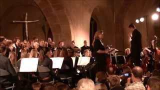 2014 11 08 Concert 2e partie   Gloria de Vivaldi