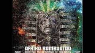 afrika bambaataa almighty ra