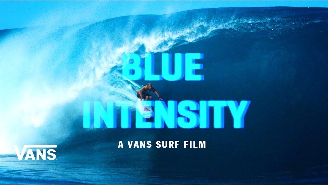 eae183a7fc79 Blue Intensity - Official Trailer