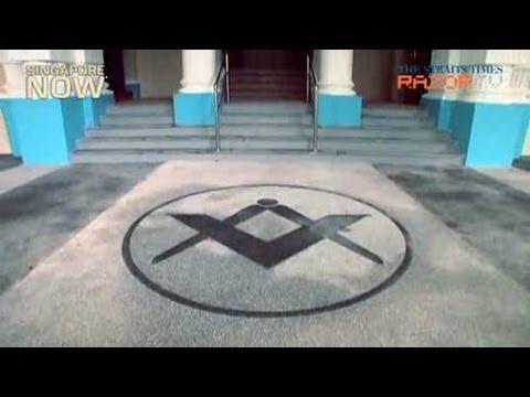 Inside the Freemasons inner sanctum