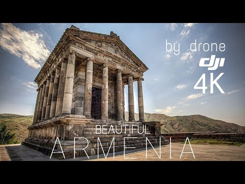 ARMENIA 4K    Temple Of Garni, Geghard, Tatev Monastery, Khor Virap, Noravank, Sevanavank