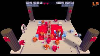 Voxatron #01 - Der Indie-Shooter! - Let