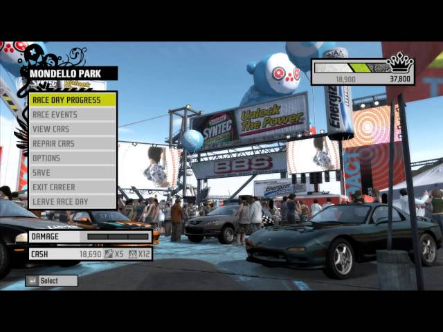 PC Longplay [449] Need For Speed ProStreet (part 2 of 7)