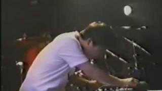 Hijokaidan [Live at Shinjuku, Anti-Knock, Tokyo, 20th December, 1990]