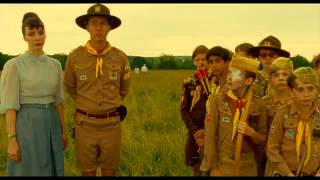 Moonrise Kingdom (2012) Trailer Oficial Español