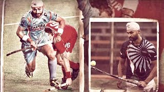 The Story of the Soorma – The Comeback | Sandeep Singh