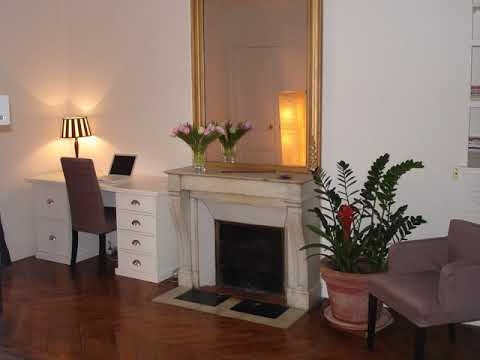 Appartement Mermoz Champs Elysees - Paris - France