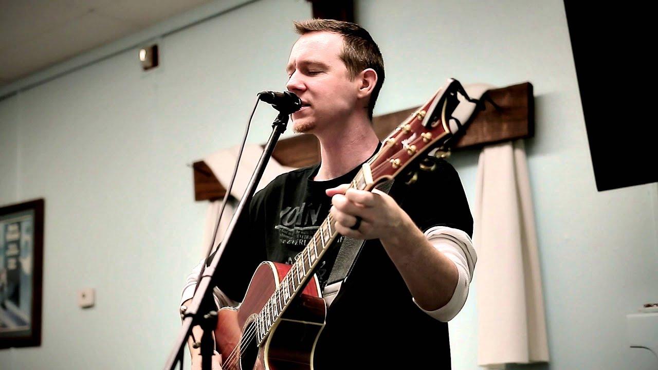 Jordan Feliz - The River (live acoustic) - YouTube