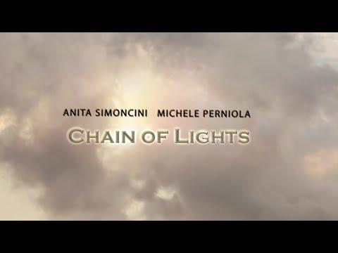 Anita Simoncini & Michele Perniola - Chain Of Lights (4min)-Eurovision Song Contest 2015-San Marino