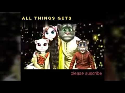 Diwali cartoon song