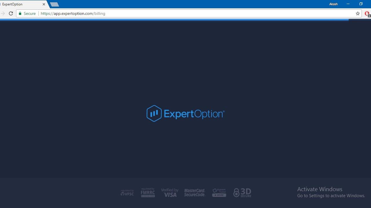 expert option for windows broker instaforex terbaik