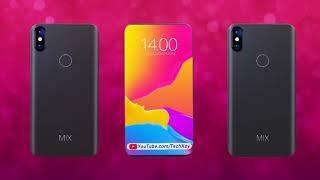 Xiaomi Mi Mix 3   Final Specification, Price