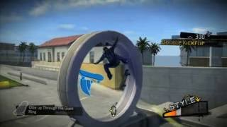 Tony Hawk Ride Review