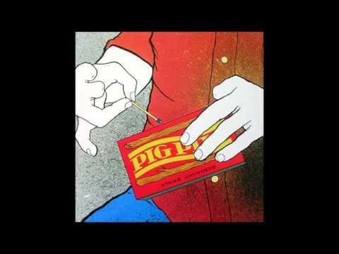 Big Black - Pigpile Full Album (1992)