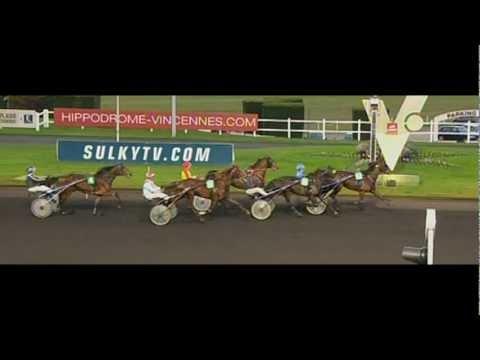 Prix De Pithiviers 2012_Vicomte Boufarcaux 1:14,9_F. Nivard