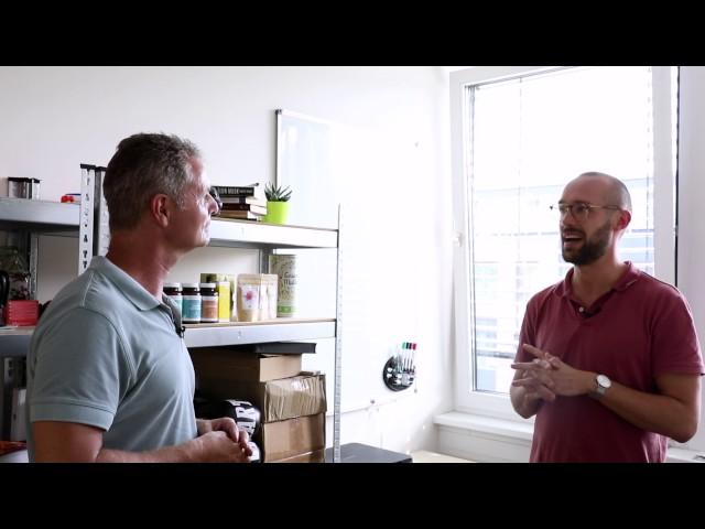 Geld verdienen mit Amazon? 💰💰💰 | Amazon FBA | Interview mit Gil Lang