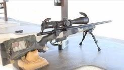 My New Custom Precision Rifle Has Arrived! - APR Ranger 6.5 Creedmoor